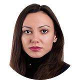 Виктория Осипенко, руководитель отдела проектов МТП
